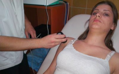 Elektroterapija