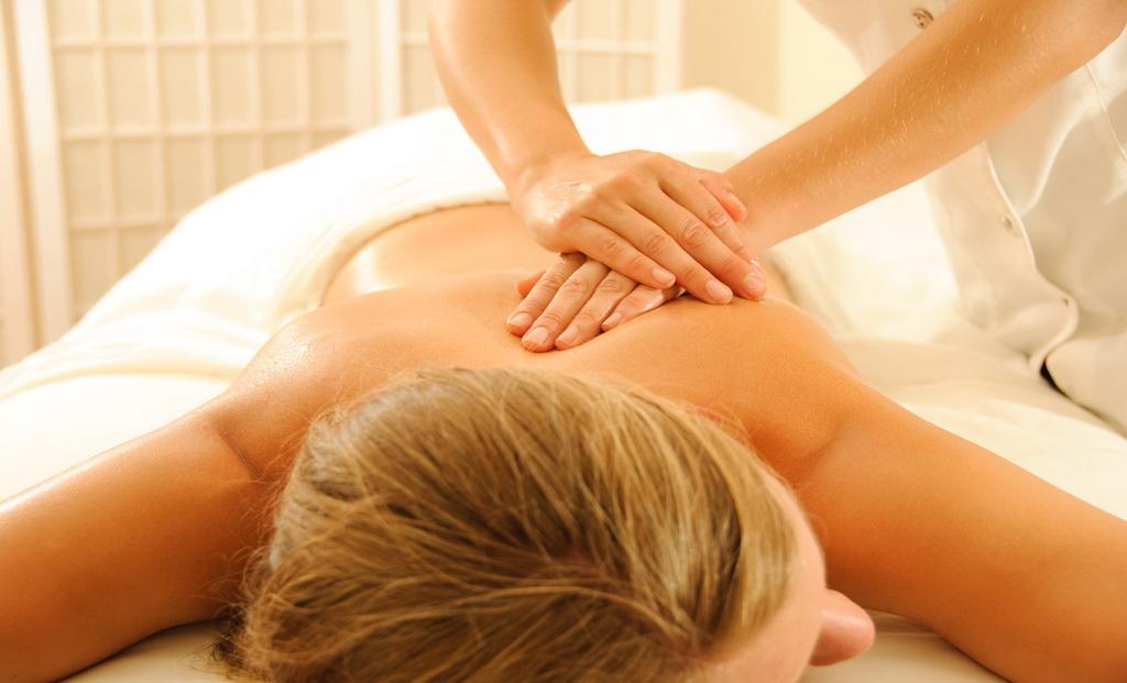 Terapeutska masaza