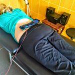 Elektroterapija ledja