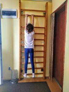 Fizikalna terapija za decu