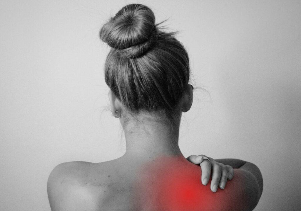 Bolovi u ramenima
