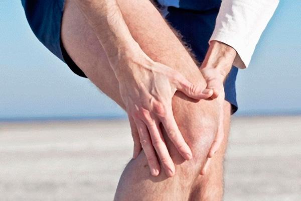 Artroza kolena